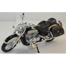 98900-4-ЯТ Yamaha XVZ 1300 A Royal Star, черный