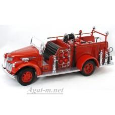 20068-ЯТ GMC Firetruck 1941г. пожарный