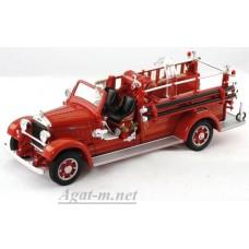 43001-ЯТ Mack Type 75ВХ 1935г. пожарная