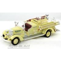 43003-ЯТ Ahrens-Fox VC 1938г. пожарный