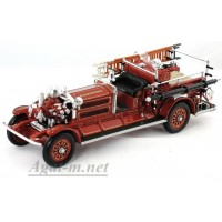 43004-ЯТ Ahrens-Fox N-S-4 1925г. пожарный