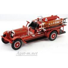 43006-ЯТ Stutz Model С 1924г. пожарный