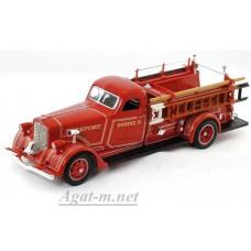 43007-ЯТ American LaFrance 1939г. пожарный