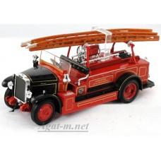 43009-ЯТ Leyland FK-1 1934г. пожарный
