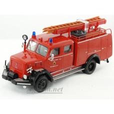 43015-ЯТ Magirus-Deutz 150D 1964г. пожарный