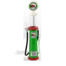 98600-1-ЯТ Бензозаправка круглая, зеленый