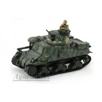 85052-ЯТ Танк М3 Lee США 1942г.
