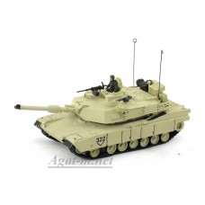 85063-ЯТ Танк М1А2 Abrams США 2003г.