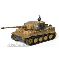 85086-ЯТ Танк Тигр 1, Нормандия, Германия 1944г.
