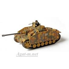 Масштабная модель Танк StuG III Ausf, G Восточный фронт Германия 1943г.