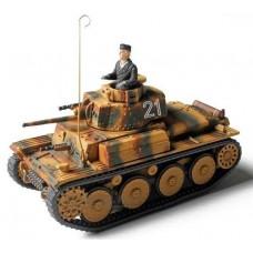 85107-ЯТ Танк Panzer 38(t) Германия, Украина, 1944г.