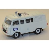 10008-УСР УАЗ-39099 комби ООН