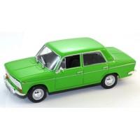 """07-ДЕГ ВАЗ-2103 """"Жигули"""" 1972-1984 гг. зелёный"""