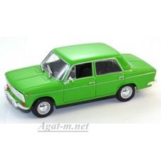 """ВАЗ-2103 """"Жигули"""" 1972-1984 гг. зелёный"""