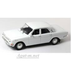 Горький-24 Волга 1970-1984 гг. белый