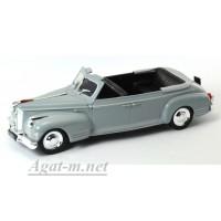 108-ДЕГ ЗИС-110Б 1949-1957 гг. серый