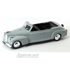ЗИС-110Б 1949-1957 гг. серый
