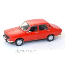 164-ДЕГ DACIA 1300 (Румыния) красный