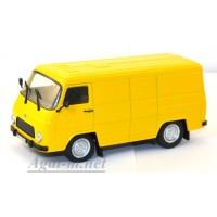 170-ДЕГ ROCAR TV12F (Румыния) желтый