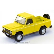 177-ДЕГ ARO 242 pick-up (Румыния) желтый