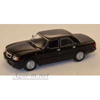 189-ДЕГ Горький-3110 1997-2004 гг. черный