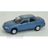 226-ДЕГ ВАЗ-2110 1995-2007 гг., голубой
