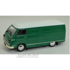 241-ДЕГ ЕрАЗ-762В, зелено-белый