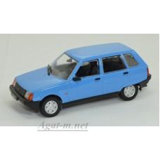 """ЗАЗ-1105 """"Дана"""", голубой"""