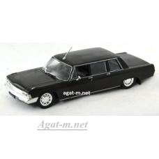 37-ДЕГ ЗИЛ-114 1967-1978 гг. черный