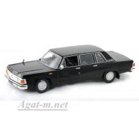 52-ДЕГ Горький-14, 1977-1988 гг. черный