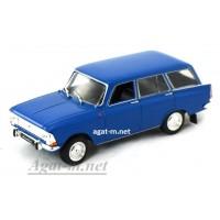 57-ДЕГ Москвич-427 1967-1976 гг. синий
