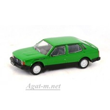 "Москвич-С1 ""Меридиан"" 1975 г. зеленый"