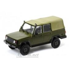 94-ДЕГ УАЗ-3172 1986-1993 гг. хаки