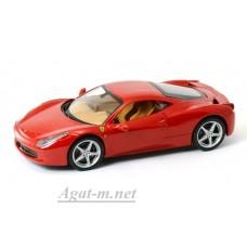 03-ФЕР Ferrari 458 Italia