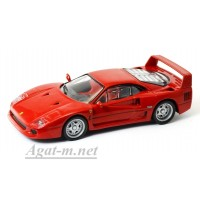 05-ФЕР Ferrari F 40