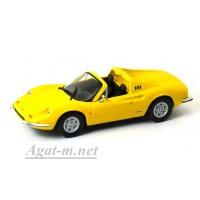 07-ФЕР Ferrari DINO 246 GTS