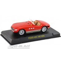 36-ФЕР Ferrari 340 MM