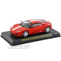 42-ФЕР Ferrari Challenge Stradale 2003