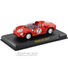 43-ФЕР Ferrari 250P