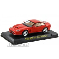 "47-ФЕР Ferrari 550 ""Maranello"""