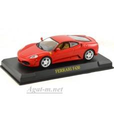50-ФЕР Ferrari F430 2004