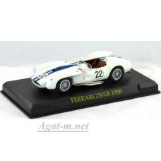 52-ФЕР Ferrari 250TR 1958