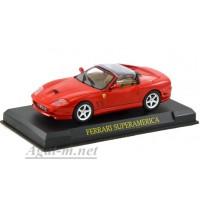 54-ФЕР Ferrari Super America, 2005г.