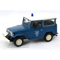 18-ПМ TOYOTA LAND CRUISER. Полиция Греции.