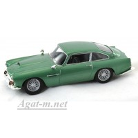 02-СК ASTON MARTIN DB4 COUPE.