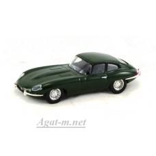 Масштабная модель Jaguar E-Type