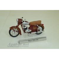 02-МЛ Ява-354-04 мотоцикл