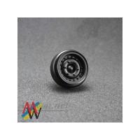 095-ПР Диск запасного колеса ЗИЛ-157, 1шт.
